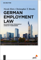 Abbildung: German Employment Law