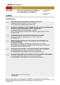 Juris Partnermodul Arbeitsrecht Juris Allianzshop