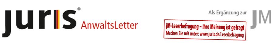 Logo AnwaltsLetter
